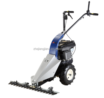 970 Mm Powerful Petrol Sickle Bar Mower - Buy Scythe Mower,Sickle Bar  Scythe Mower,Petrol Scythe Mower Product on Alibaba com