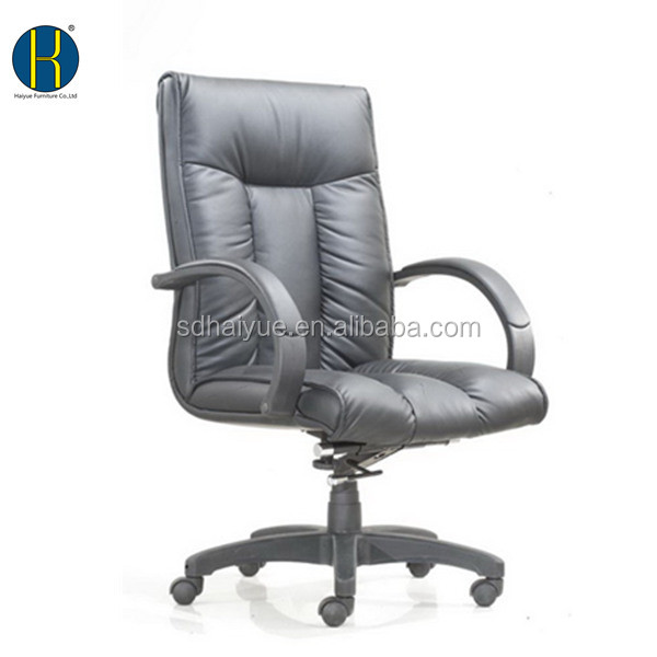 modern executive office chairs. Modern Executive Office Chair High Back PC Computer Desk Swivel Black #HY3105 Chairs