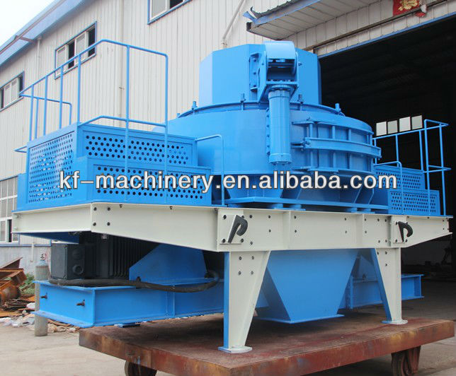 Widely Used PCL Series Direct Impact Crusher;PCL sand making machine