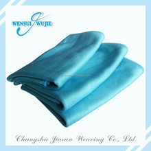 Strong cleaning China custom microfiber glasses cloth