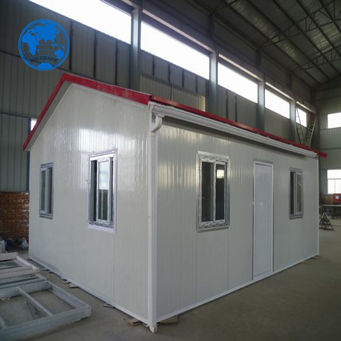Mobile Home Trailer, Mobile Home Trailer Suppliers and Manufacturers ...