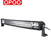 Wholesale high quality 12v 20inch 203W triple row led offroad light bar