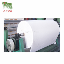 Jinan Factory Direct Sale PE Laminated Paper/ Poly Coated Kraft Paper/Single Sided PE Coated Paper