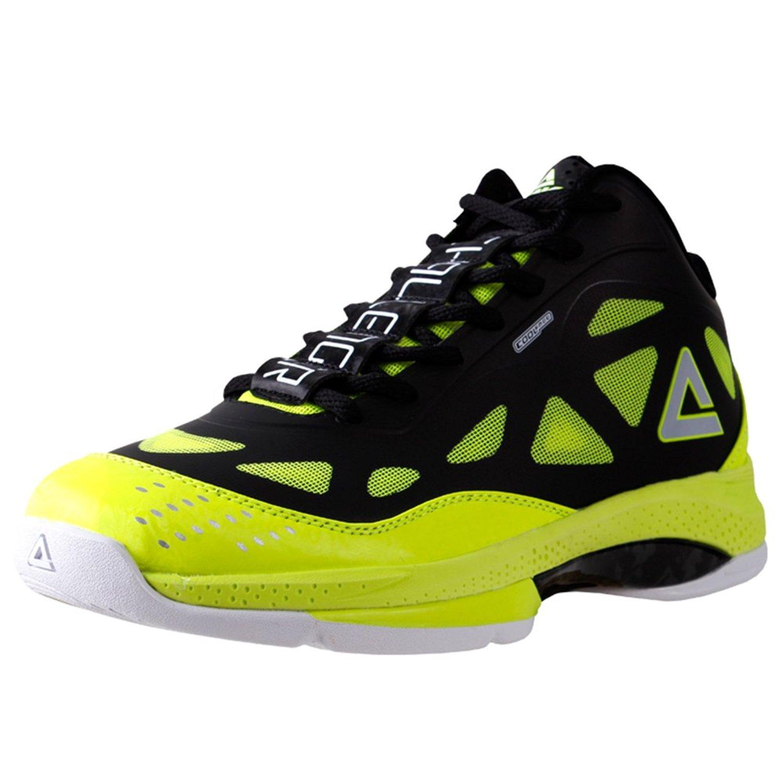 42aa43618eaf3 Get Quotations · PEAK Men s Challenger II Basketball Shoes