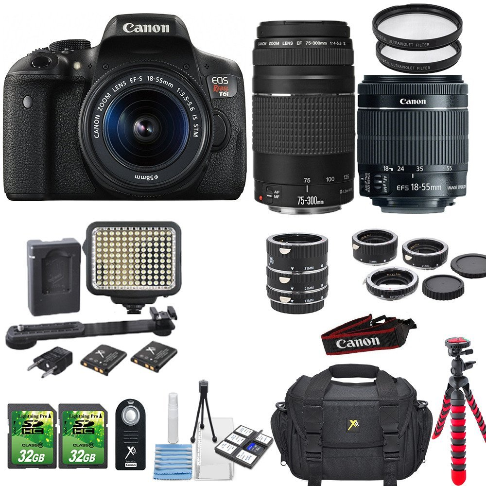Cheap 24mm Macro Find Deals On Line At Alibabacom Flex Flexy Flexyble Canon Aperture 18 55 Is Get Quotations Eos Rebel T6i 242mp Dslr 55mm Stm Lens