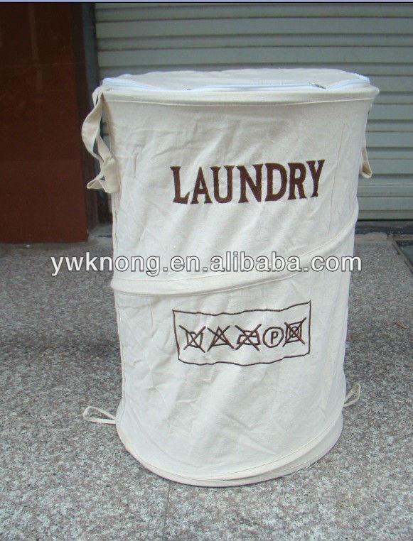 Pop Up Hamper,Pop Up Laundry Bag,Folding Mesh Pop Up Laundry Bag ...
