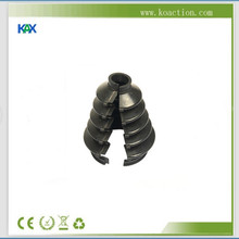 Rubber Part, Made of NR, NBR and EPDM Silicone, OEM Orders are Welcome