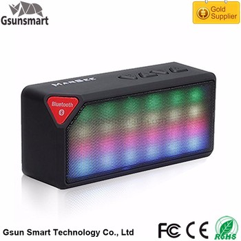 X3s Outdoor Best Party Portable Mini Stereo Wireless Bluetooth Ceiling Speaker Usb Flash Drive Bluetooth Speaker Buy Usb Flash Drive Bluetooth