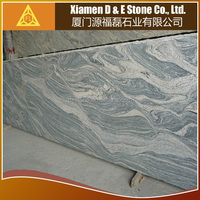 Cheap Stone Grey Pink Juparana Granite Slabs for Sale