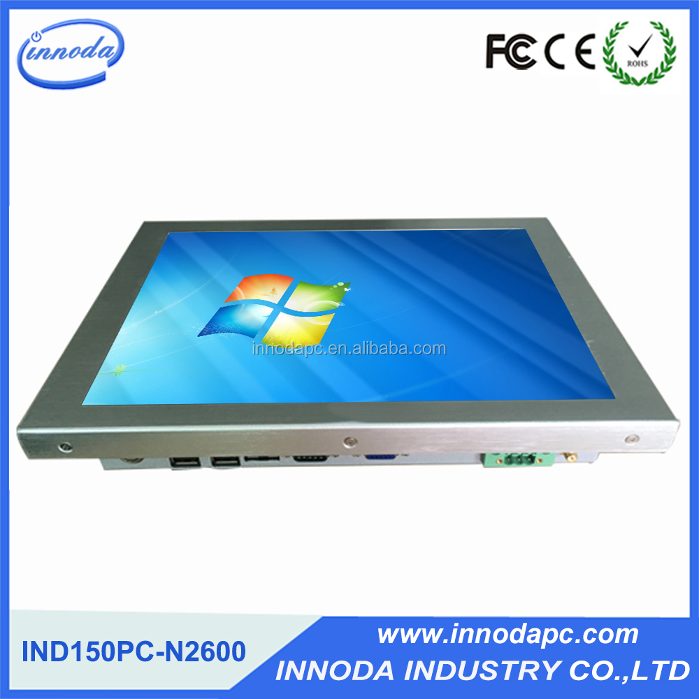 INNODA 15'' Desktop Embedded Multi-touch Computers