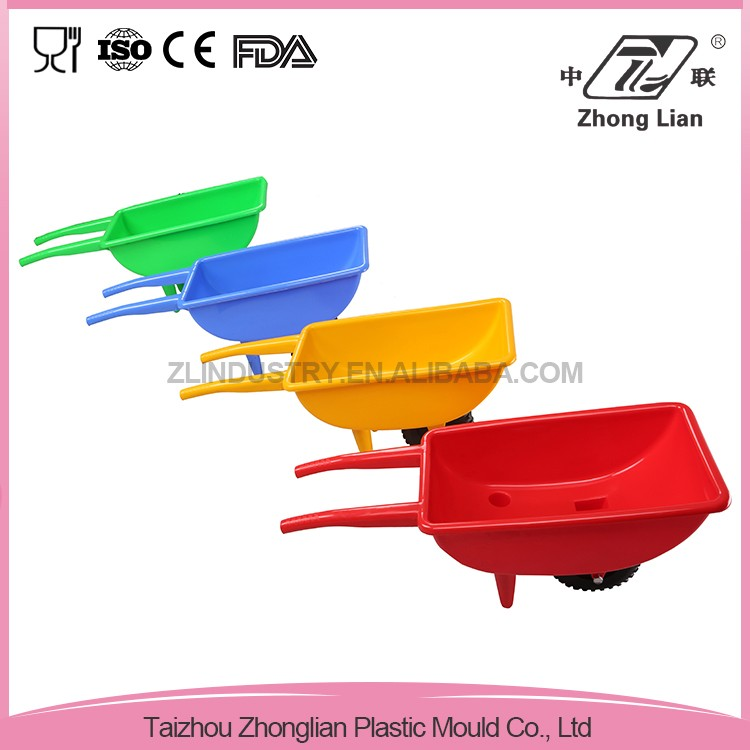 al aire libre china hizo juguetes para nios carretilla de plstico precios