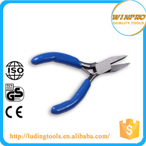 Mold Jewelry Tools 3 inch Mini Jewelry Pliers