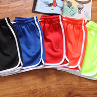 Wholesale Summer Beach Shorts Casual Sports Running Couple Shorts