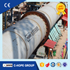 C-HOPE High performance cement rotary kiln with competitive price