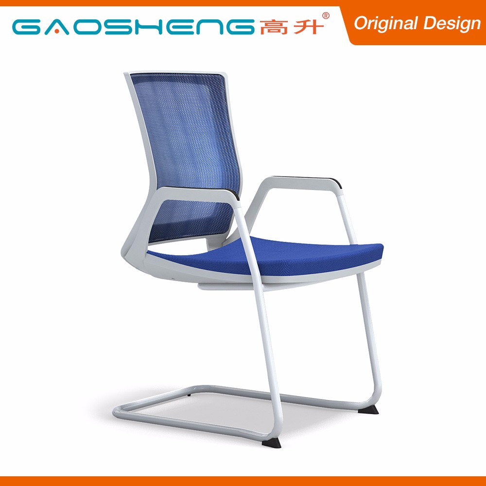 New Style Conference Room Mid Mesh Back Office Chair Price