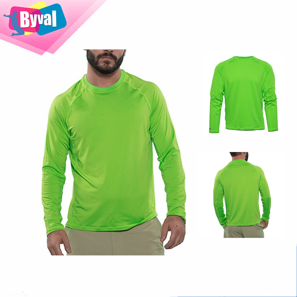bright color shirts