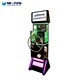 Souvenir Coin Press Machine (bill acceptor optional),prize vending game machine,penny press machine for sale