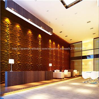 Muros decorativos muros decorativos with muros - Muros decorativos para interiores ...