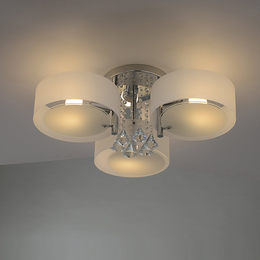 Cheap Semi Flush Mount Led Ceiling Lights Find Semi Flush Mount Led Ceiling Lights Deals On Line At Alibaba Com