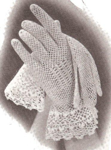 Cheap Crochet Gloves Pattern Find Crochet Gloves Pattern Deals On