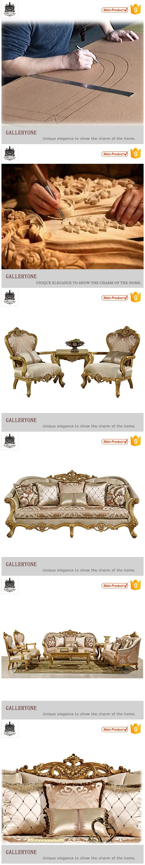 Living Room Furniture Sets Fabric Sofa Middle East Arabic Style ...