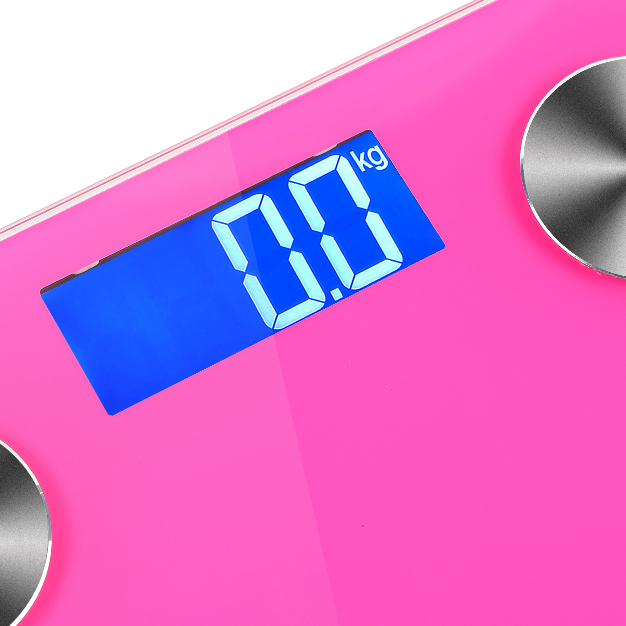 High Accuracy Smart Digital Bluetooth Bathroom Weighing Weight Scale