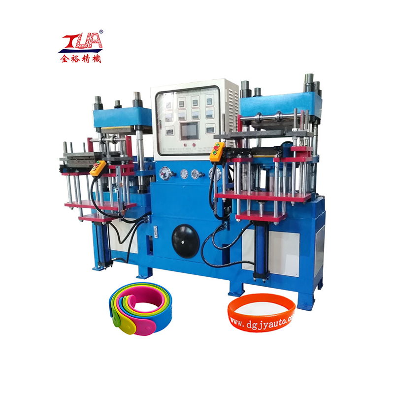 automatic machine to make silicone rubber band bracelets
