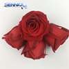 Fresh Cut Artificial 5-6cm Preserved Rose Head Box For Sale