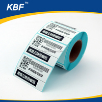 Chinese manufacturer best price self adhesive thermal paper printed address labels