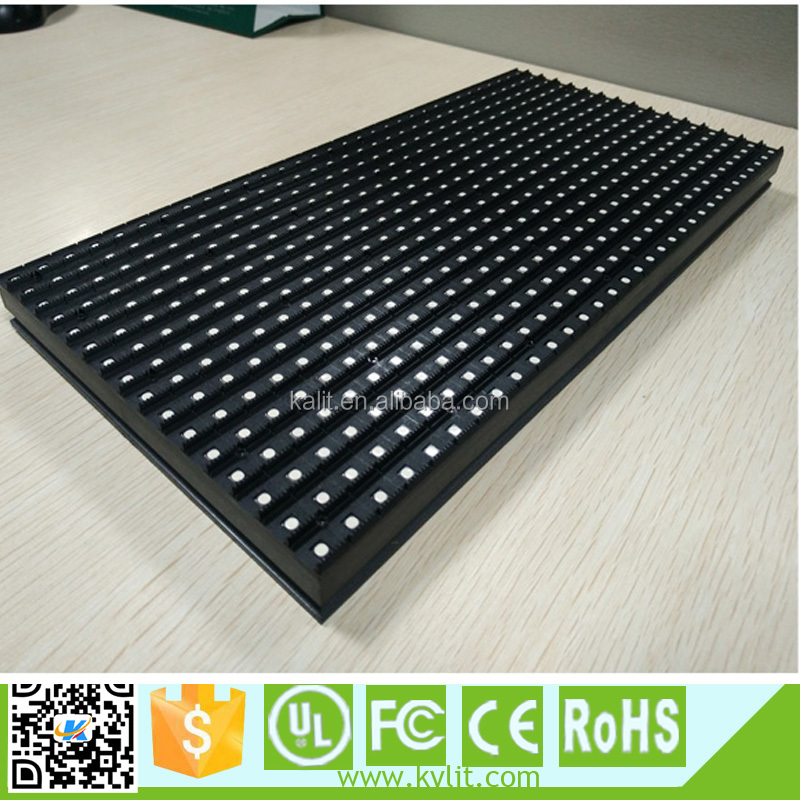 P10 outdoor SMD fullcolor LED module 320*160mm waterproof <strong>screen</strong>