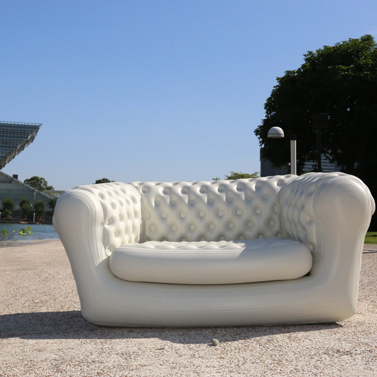 Whole Inflatable Lounge Suite Sofa