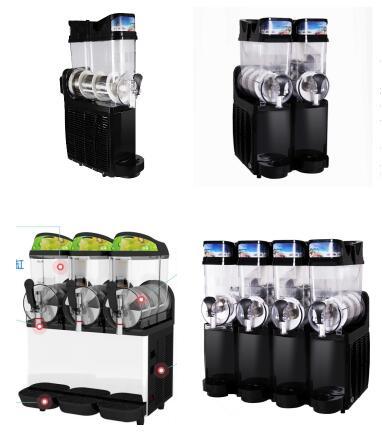Heimgebrauch billige slush maschine eis slush maschine kommerziellen eismaschine zum verkauf