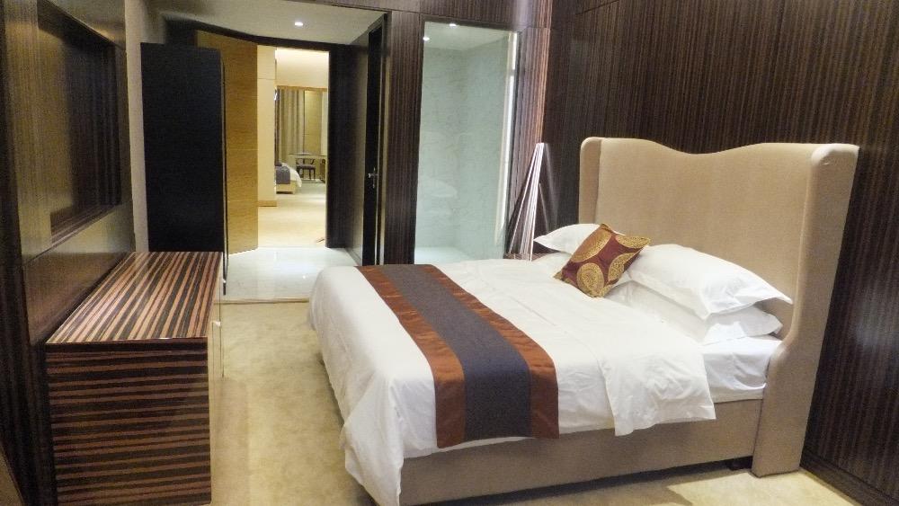 Muebles de sala de madera maciza de cerezo, antiguos de madera ...
