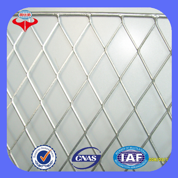 Anping factory expanded metal mesh home depot/expanded metal sheet (ISO9001 certification)