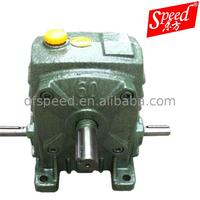 Fast delivery gear box wpa With The Best Quality