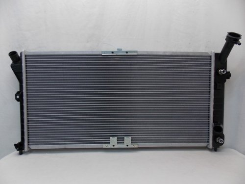 RADIATOR FOR BUICK CHEVY FITS REGAL LUMINA CUTLASS 3.1 3.4 3.8 1518