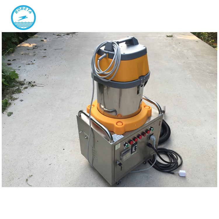 high Pressure Outdoor steam car wash machine