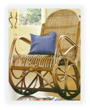 Cane Rocking Chair, Cane Rocking Chair Suppliers And Manufacturers At  Alibaba.com