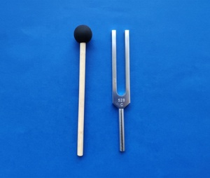 Sound therapy 528HZ DNA Repair tuning fork