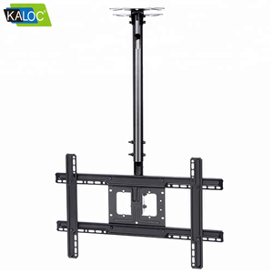 popular rotated tv wall mount parts for 32 to 70 inch up to 68.2kg VESA 100*100-600*400