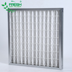 G2 G3 G4 air purification Manufacturer Synthetic fiber replace panel air filter