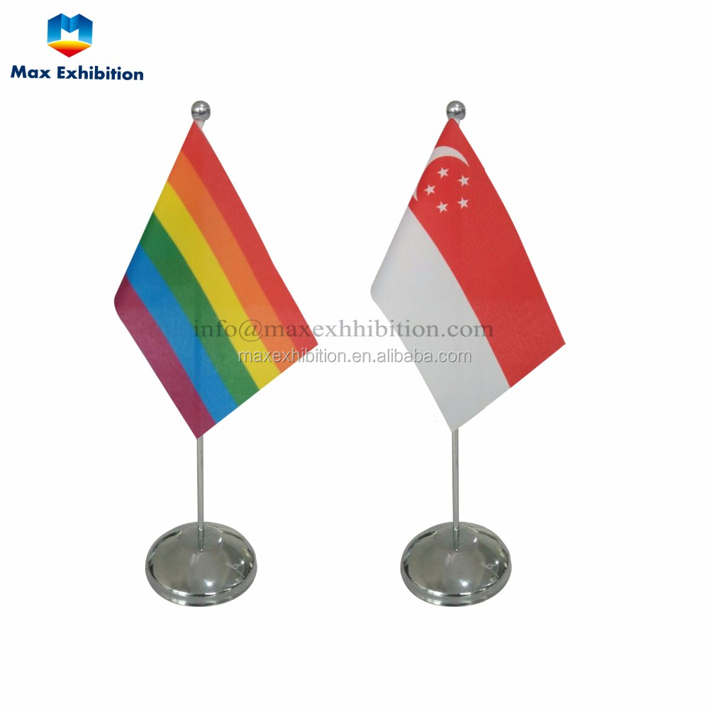 Promotion gift item product table flag