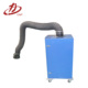 Portable dust collector welding fume dust extractor
