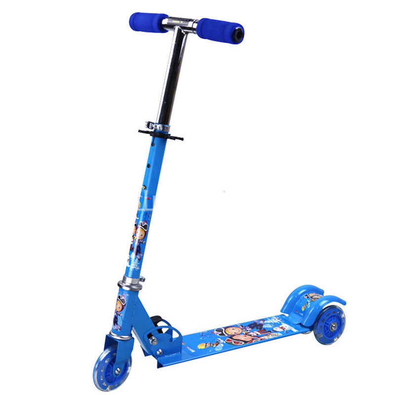 2015 high quality children babay scooters three wheels. Black Bedroom Furniture Sets. Home Design Ideas