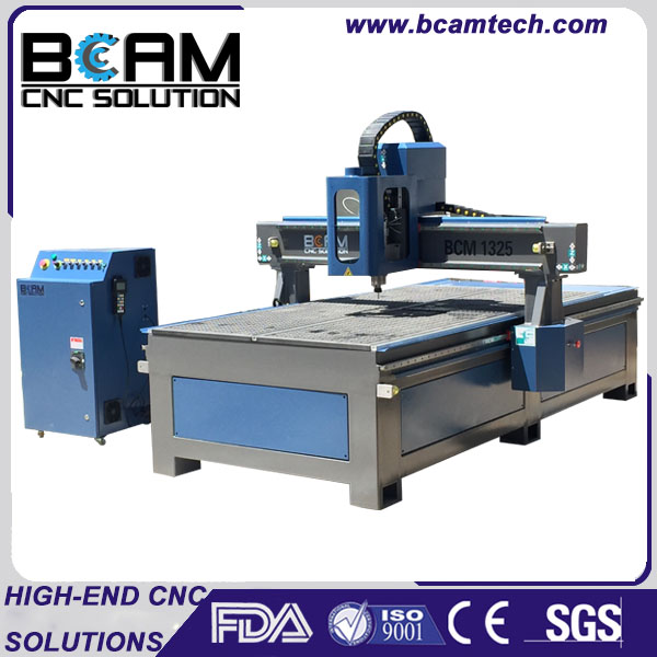 Outdoor advertising billboard logo CNC carving router wood machine