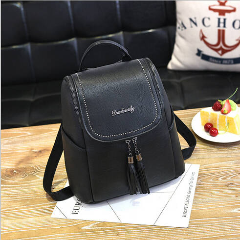 New Style Fashion Ladies Elegance Fashion Designer Bags Women Handbags PU Leather Wholesale China 2017 backpack