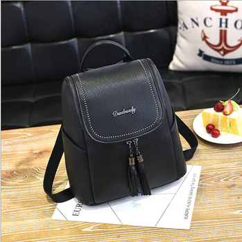 218d0d7d089f New Style Fashion Ladies Elegance Fashion Designer Bags Women Handbags PU  Leather Wholesale China 2017 backpack