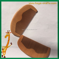 Benfits of wooden comb for your hair