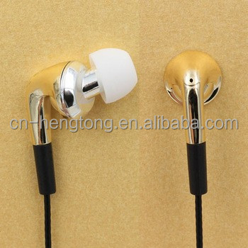 2016 in-ear earphone, mp3 earphones, computer and phone accessories parts
