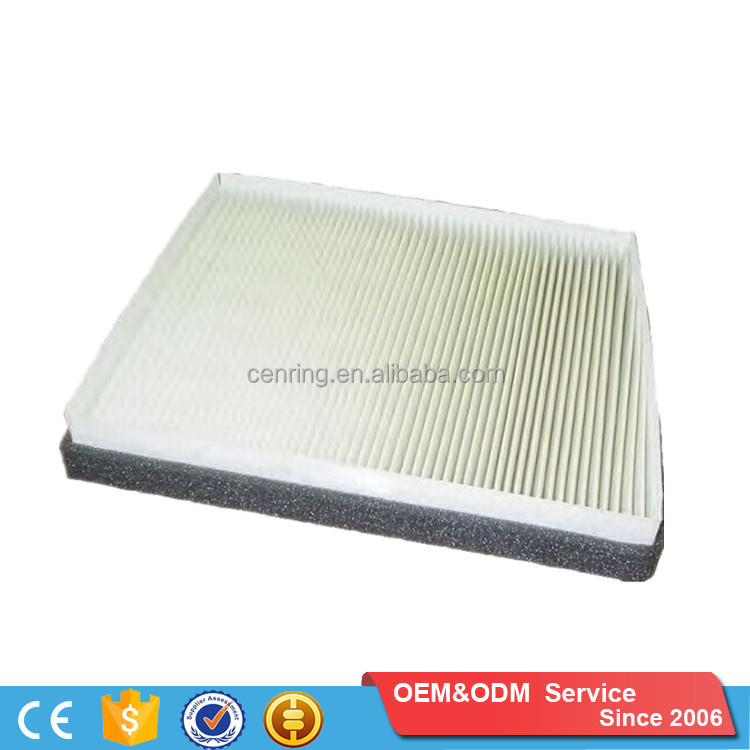 OEM 30630754 Interior Cabin Air Filter For Volvo S60, S80, V70, XC70, XC90